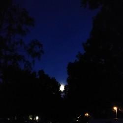 Foto zu Mond, Elternabend, Schule