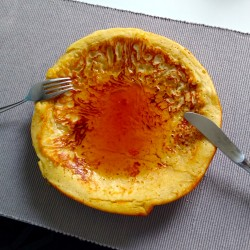 Foto zu Pancake, Teller, Rezept, Frühstück