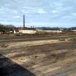 Foto zu Güterbahnhof, Duisburg, Wedau, Ausbesserungswerk