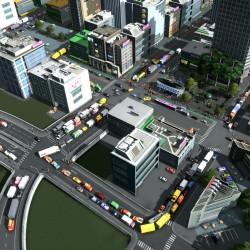 Foto zu CitiesSkylines