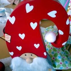 Foto zu Weihnachtsfeier, Klasse, Weihnachten, Schule
